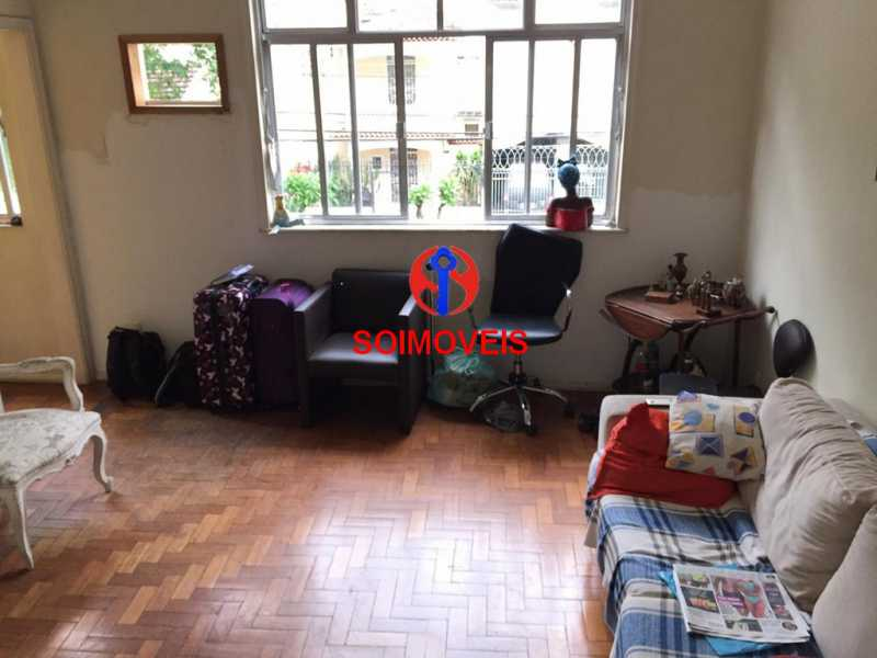 SL - Apartamento 2 quartos à venda Grajaú, Rio de Janeiro - R$ 450.000 - TJAP20805 - 7