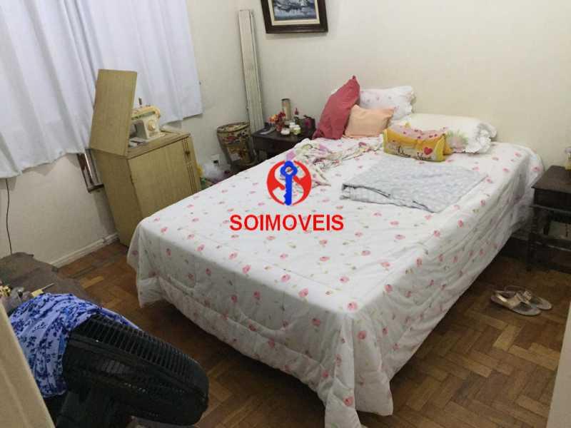 QT - Apartamento 2 quartos à venda Grajaú, Rio de Janeiro - R$ 450.000 - TJAP20805 - 13