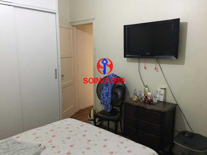 QT - Apartamento 2 quartos à venda Grajaú, Rio de Janeiro - R$ 450.000 - TJAP20805 - 15