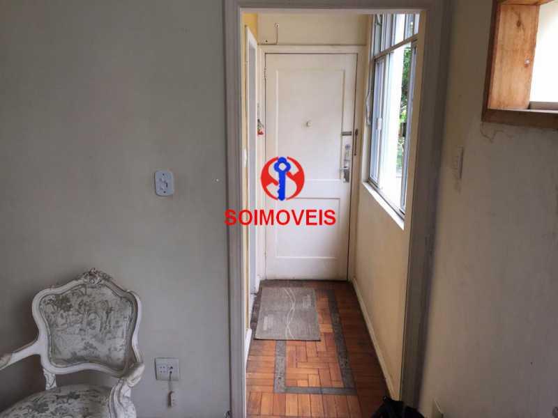 SL - Apartamento 2 quartos à venda Grajaú, Rio de Janeiro - R$ 450.000 - TJAP20805 - 8