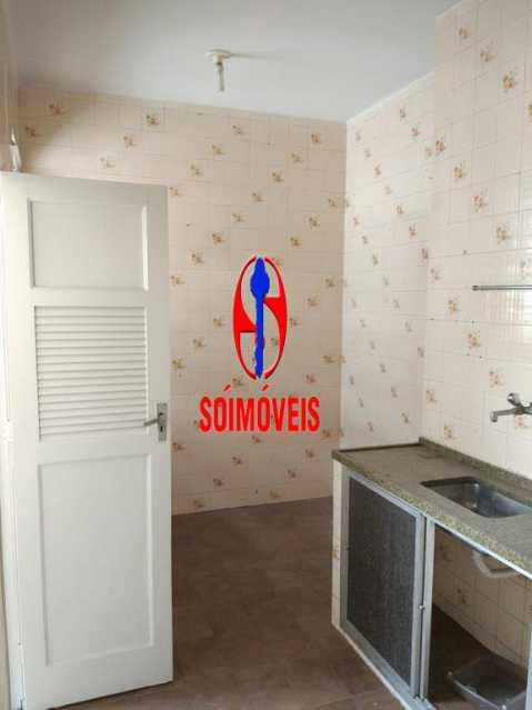 COZINHAIMG-20191122-WA0028 Cóp - Apartamento 3 quartos à venda Praça da Bandeira, Rio de Janeiro - R$ 400.000 - TJAP30356 - 5