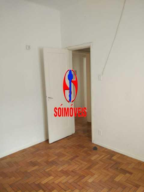 QUARTO - Apartamento 3 quartos à venda Praça da Bandeira, Rio de Janeiro - R$ 400.000 - TJAP30356 - 7
