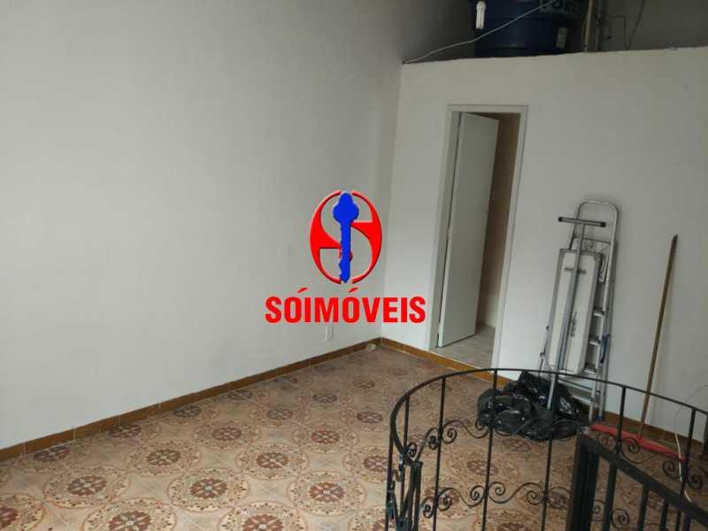 TERRAÇO - Apartamento 3 quartos à venda Praça da Bandeira, Rio de Janeiro - R$ 400.000 - TJAP30356 - 20