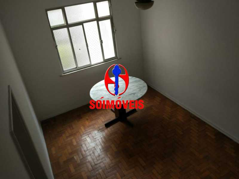 SALA - Apartamento 3 quartos à venda Praça da Bandeira, Rio de Janeiro - R$ 400.000 - TJAP30356 - 4
