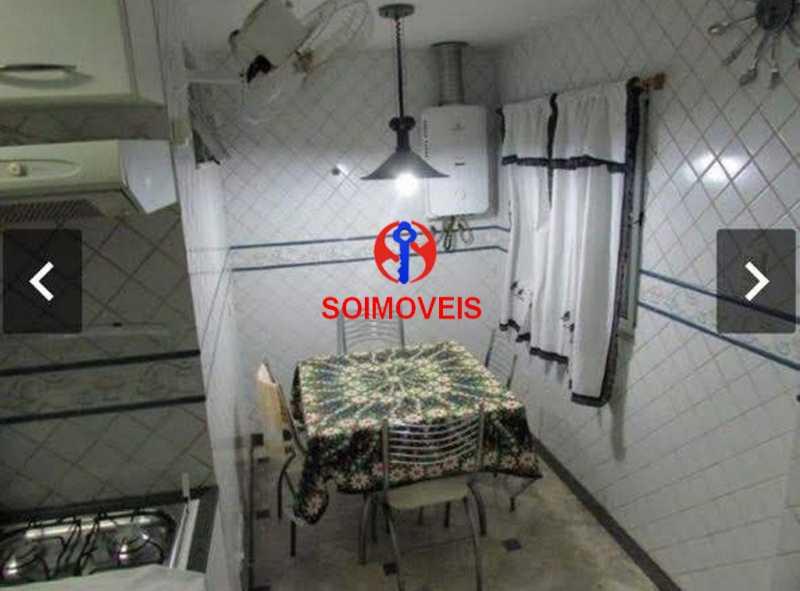 cz - Apartamento 2 quartos à venda Cachambi, Rio de Janeiro - R$ 340.000 - TJAP20820 - 16