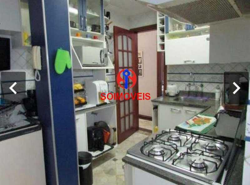cz - Apartamento 2 quartos à venda Cachambi, Rio de Janeiro - R$ 340.000 - TJAP20820 - 15