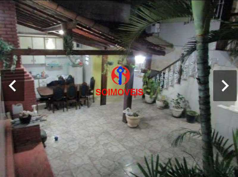 ar ext - Apartamento 2 quartos à venda Cachambi, Rio de Janeiro - R$ 340.000 - TJAP20820 - 19