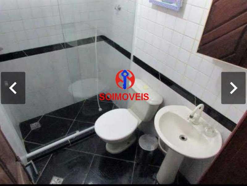 bh - Apartamento 2 quartos à venda Cachambi, Rio de Janeiro - R$ 340.000 - TJAP20820 - 12