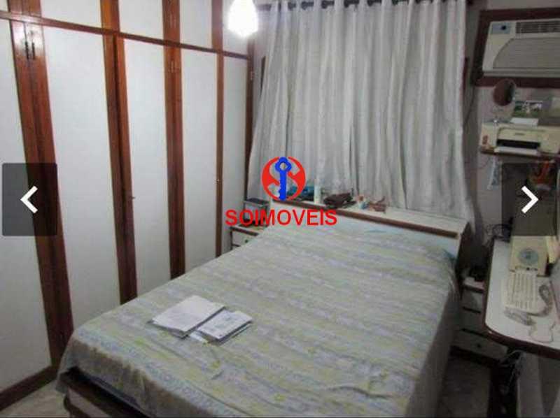 qt - Apartamento 2 quartos à venda Cachambi, Rio de Janeiro - R$ 340.000 - TJAP20820 - 6