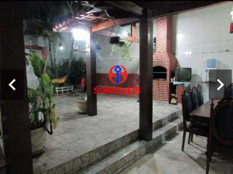 ar ext - Apartamento 2 quartos à venda Cachambi, Rio de Janeiro - R$ 340.000 - TJAP20820 - 20