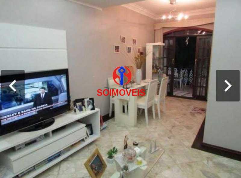 sl - Apartamento 2 quartos à venda Cachambi, Rio de Janeiro - R$ 340.000 - TJAP20820 - 4