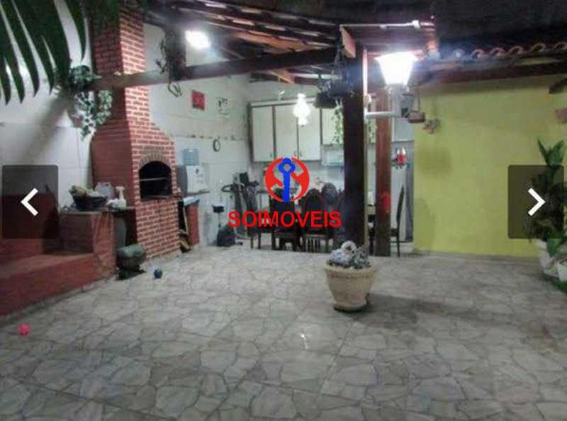 ar ext - Apartamento 2 quartos à venda Cachambi, Rio de Janeiro - R$ 340.000 - TJAP20820 - 18