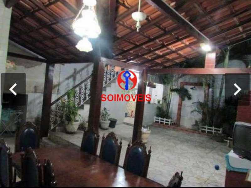 ar ext - Apartamento 2 quartos à venda Cachambi, Rio de Janeiro - R$ 340.000 - TJAP20820 - 21
