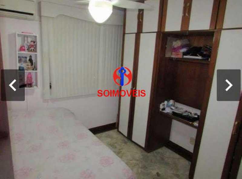 qt - Apartamento 2 quartos à venda Cachambi, Rio de Janeiro - R$ 340.000 - TJAP20820 - 7