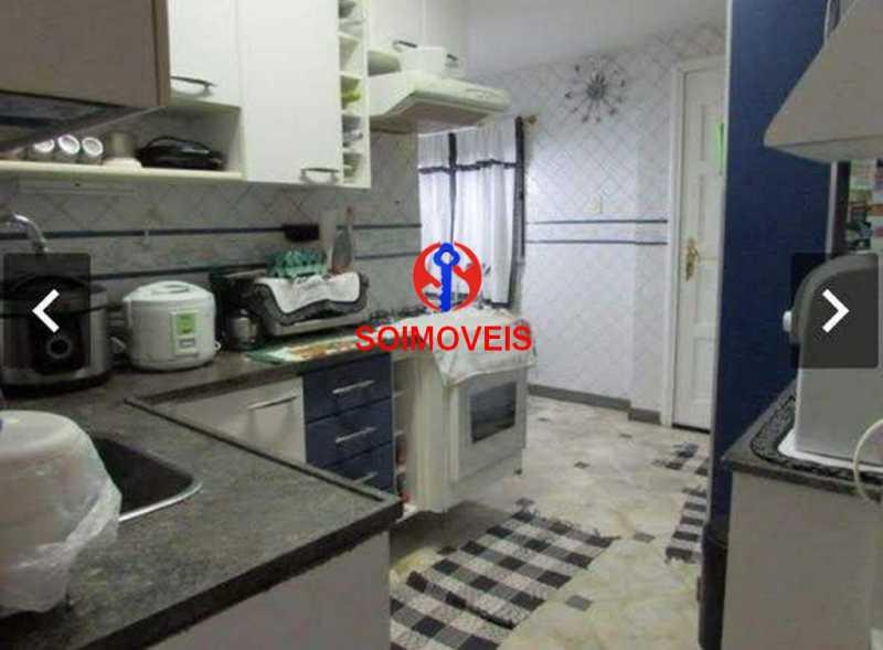 cz - Apartamento 2 quartos à venda Cachambi, Rio de Janeiro - R$ 340.000 - TJAP20820 - 13