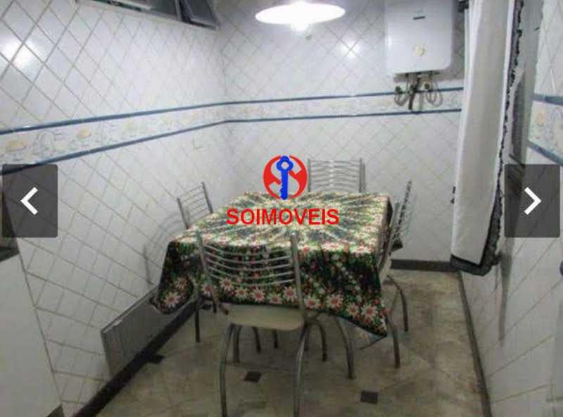 cz - Apartamento 2 quartos à venda Cachambi, Rio de Janeiro - R$ 340.000 - TJAP20820 - 17