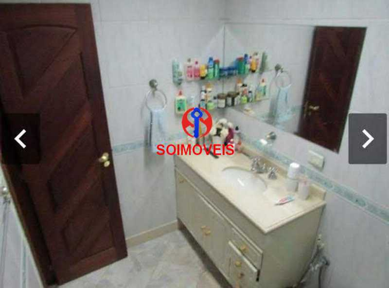 bh - Apartamento 2 quartos à venda Cachambi, Rio de Janeiro - R$ 340.000 - TJAP20820 - 11