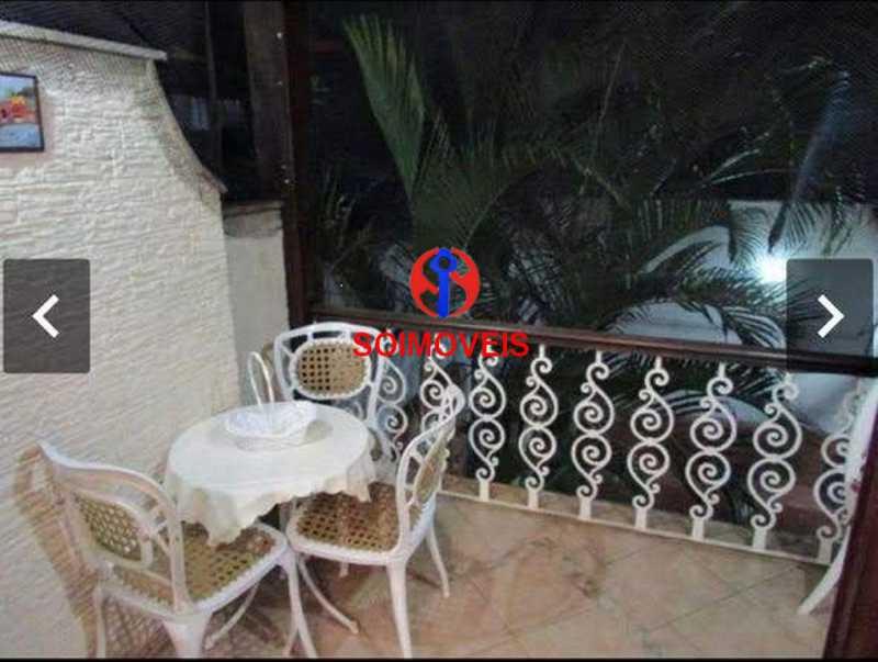 var - Apartamento 2 quartos à venda Cachambi, Rio de Janeiro - R$ 340.000 - TJAP20820 - 5