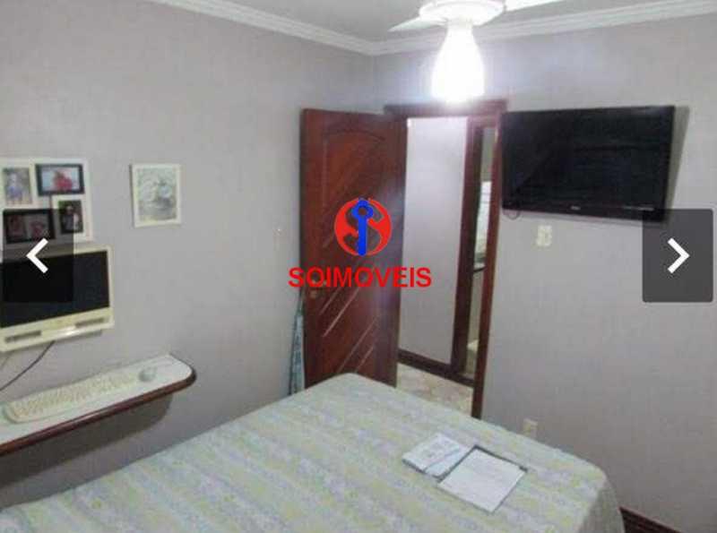 qt - Apartamento 2 quartos à venda Cachambi, Rio de Janeiro - R$ 340.000 - TJAP20820 - 8