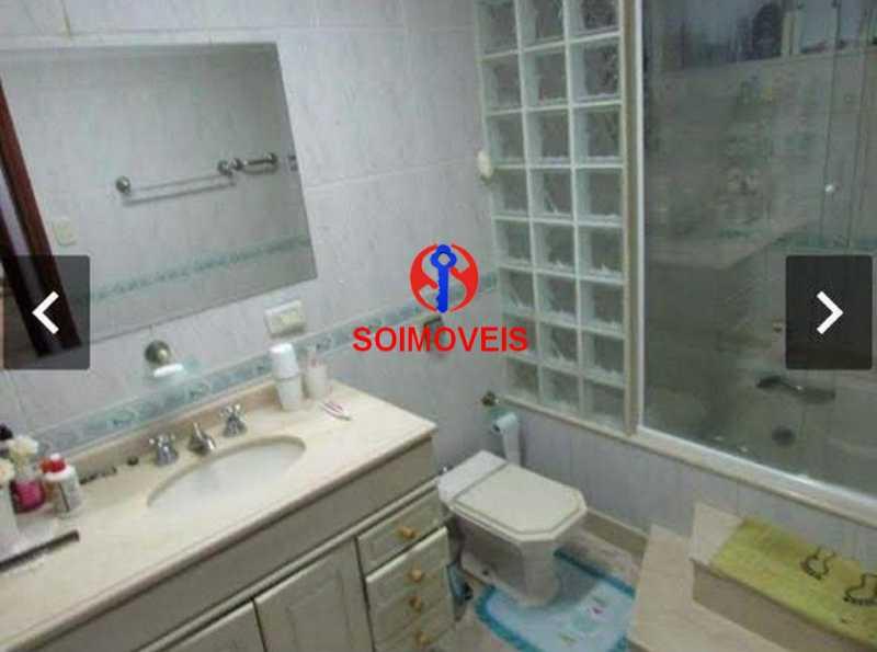 bh - Apartamento 2 quartos à venda Cachambi, Rio de Janeiro - R$ 340.000 - TJAP20820 - 10