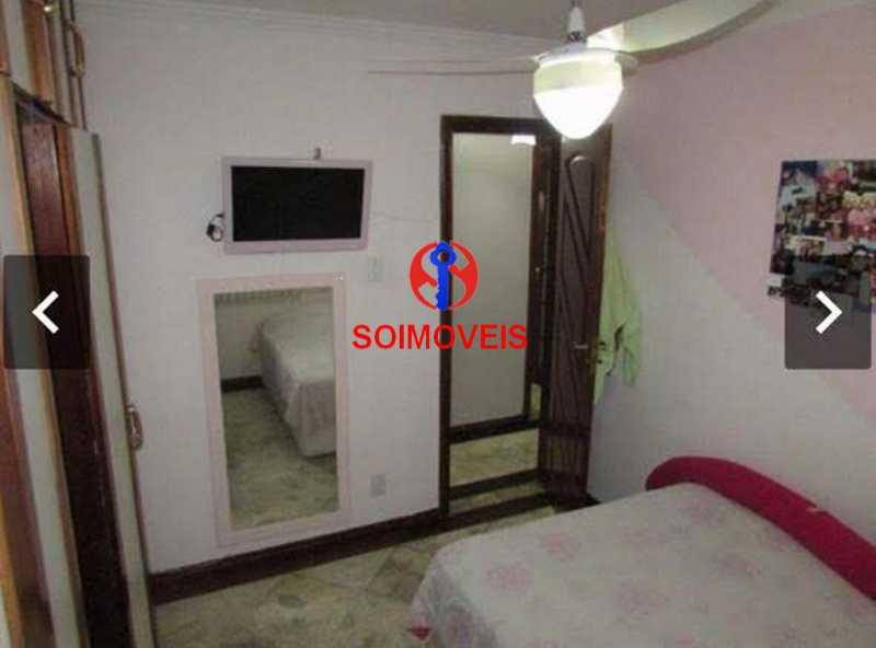 qt - Apartamento 2 quartos à venda Cachambi, Rio de Janeiro - R$ 340.000 - TJAP20820 - 9