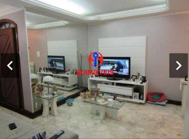 sl - Apartamento 2 quartos à venda Cachambi, Rio de Janeiro - R$ 340.000 - TJAP20820 - 3