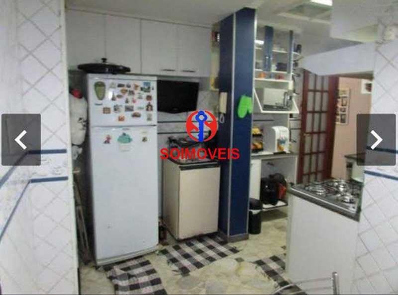 cz - Apartamento 2 quartos à venda Cachambi, Rio de Janeiro - R$ 340.000 - TJAP20820 - 14