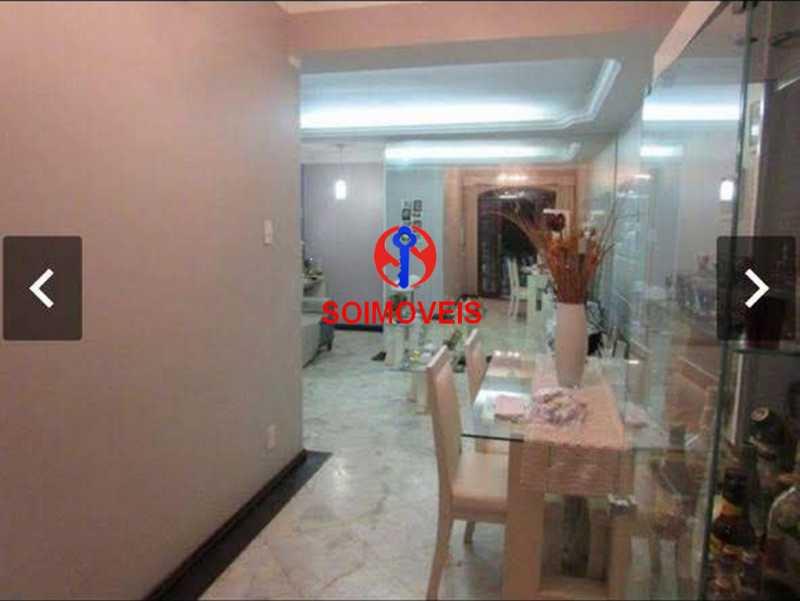 sl - Apartamento 2 quartos à venda Cachambi, Rio de Janeiro - R$ 340.000 - TJAP20820 - 1