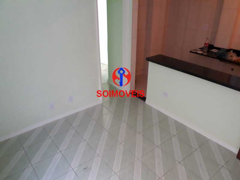 sl - Apartamento 3 quartos à venda Rocha, Rio de Janeiro - R$ 220.000 - TJAP30360 - 9