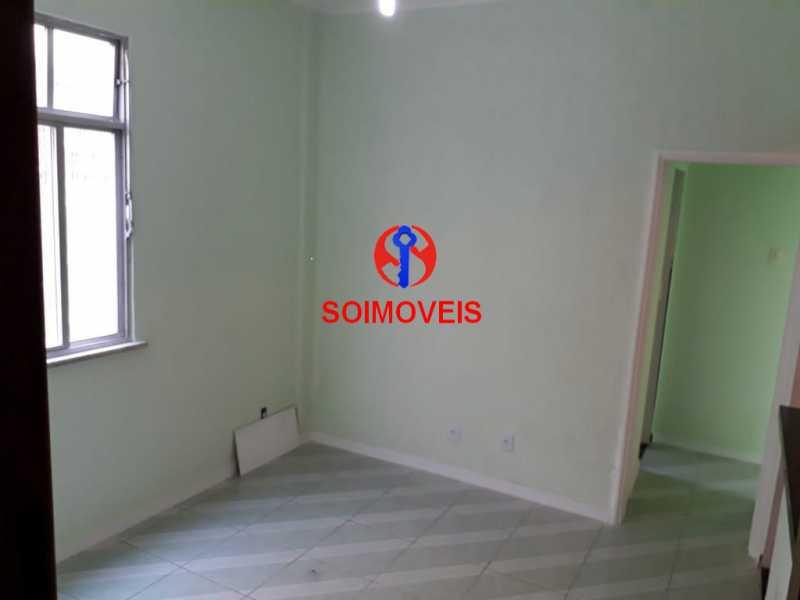 sl - Apartamento 3 quartos à venda Rocha, Rio de Janeiro - R$ 220.000 - TJAP30360 - 5