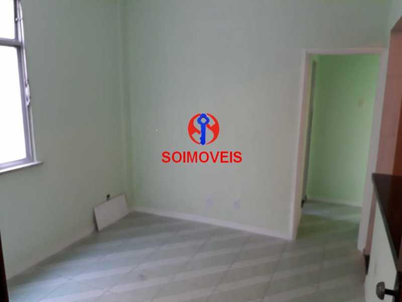 sl - Apartamento 3 quartos à venda Rocha, Rio de Janeiro - R$ 220.000 - TJAP30360 - 6