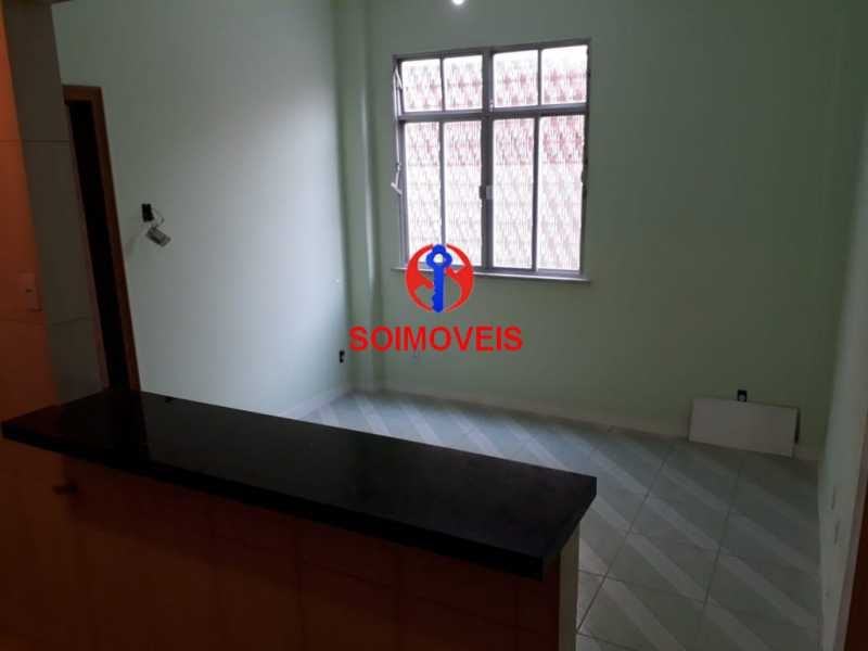 sl - Apartamento 3 quartos à venda Rocha, Rio de Janeiro - R$ 220.000 - TJAP30360 - 10