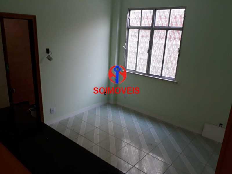 sl - Apartamento 3 quartos à venda Rocha, Rio de Janeiro - R$ 220.000 - TJAP30360 - 11