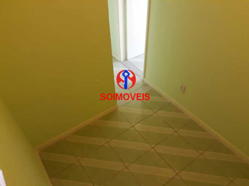 qt - Apartamento 3 quartos à venda Rocha, Rio de Janeiro - R$ 220.000 - TJAP30360 - 14