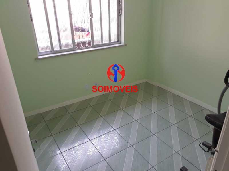 qt - Apartamento 3 quartos à venda Rocha, Rio de Janeiro - R$ 220.000 - TJAP30360 - 12