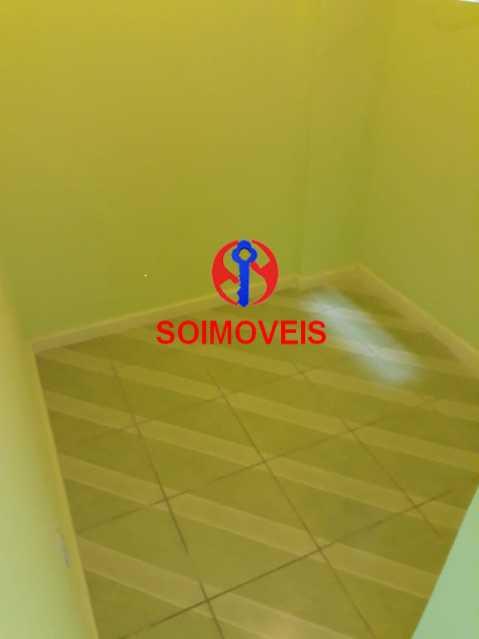 qt - Apartamento 3 quartos à venda Rocha, Rio de Janeiro - R$ 220.000 - TJAP30360 - 15