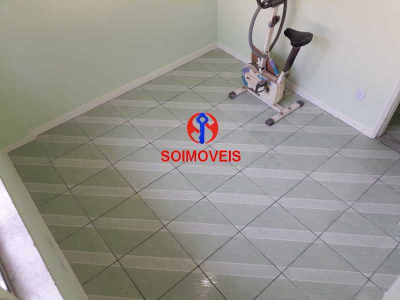 qt - Apartamento 3 quartos à venda Rocha, Rio de Janeiro - R$ 220.000 - TJAP30360 - 13