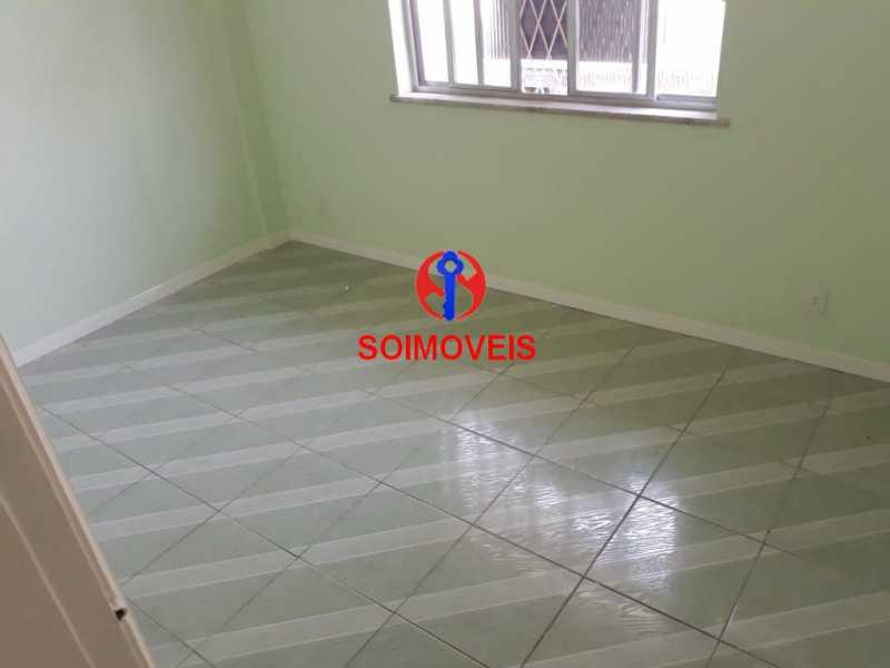 qt - Apartamento 3 quartos à venda Rocha, Rio de Janeiro - R$ 220.000 - TJAP30360 - 16