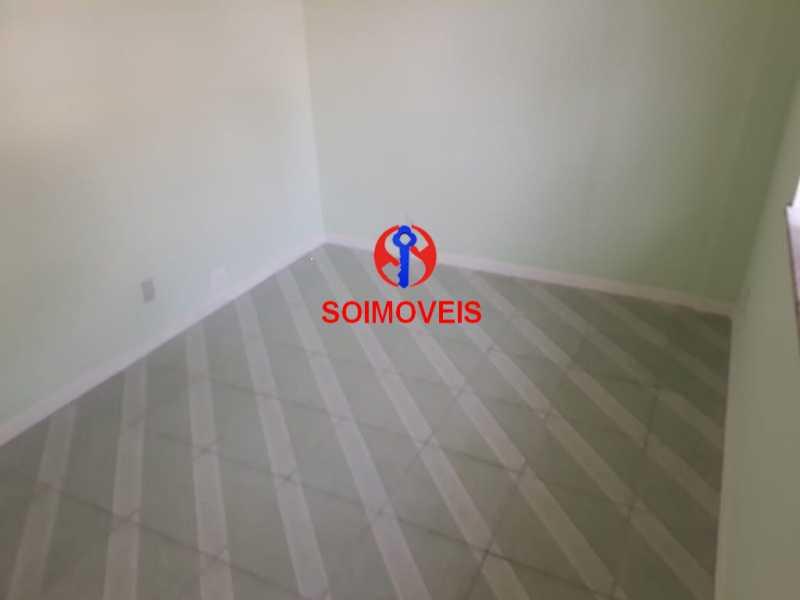 qt - Apartamento 3 quartos à venda Rocha, Rio de Janeiro - R$ 220.000 - TJAP30360 - 17