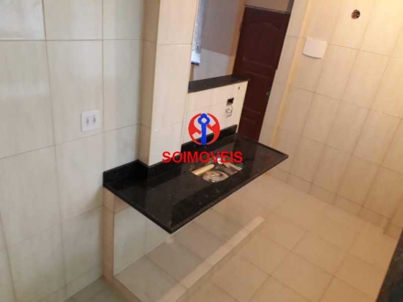 cz - Apartamento 3 quartos à venda Rocha, Rio de Janeiro - R$ 220.000 - TJAP30360 - 20