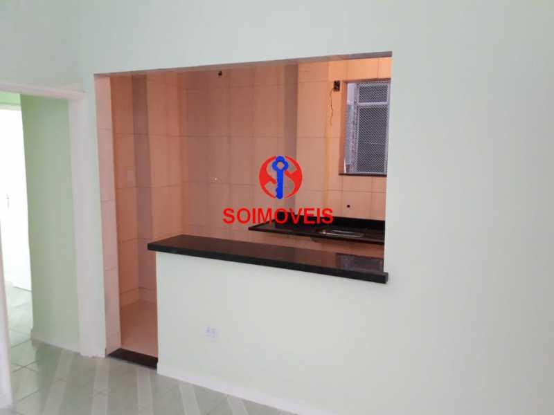 sl - Apartamento 3 quartos à venda Rocha, Rio de Janeiro - R$ 220.000 - TJAP30360 - 8