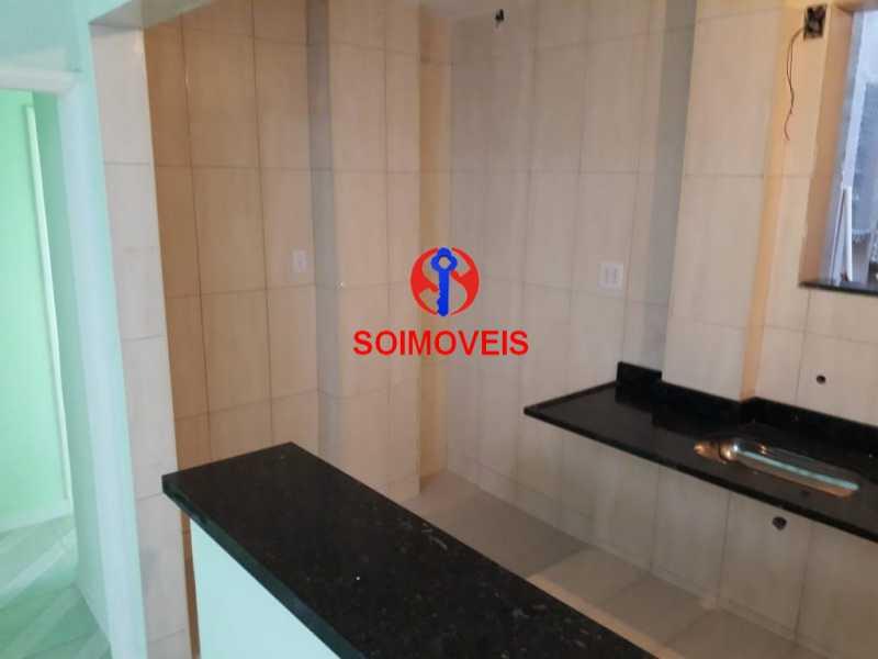 cz - Apartamento 3 quartos à venda Rocha, Rio de Janeiro - R$ 220.000 - TJAP30360 - 19