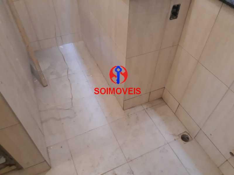 ar - Apartamento 3 quartos à venda Rocha, Rio de Janeiro - R$ 220.000 - TJAP30360 - 24