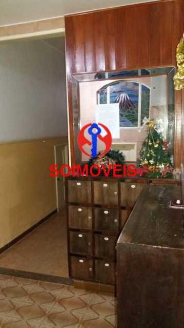 port - Apartamento 3 quartos à venda Rocha, Rio de Janeiro - R$ 220.000 - TJAP30360 - 4