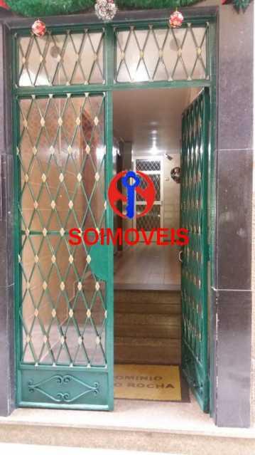 ent - Apartamento 3 quartos à venda Rocha, Rio de Janeiro - R$ 220.000 - TJAP30360 - 3