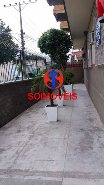 ent - Apartamento 3 quartos à venda Rocha, Rio de Janeiro - R$ 220.000 - TJAP30360 - 1