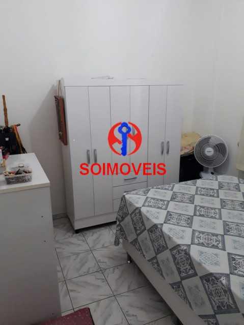 qt - Apartamento 1 quarto à venda Tijuca, Rio de Janeiro - R$ 320.000 - TJAP10206 - 5