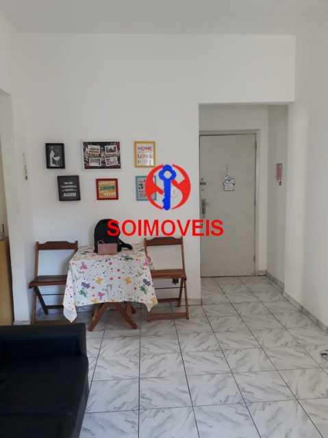 sl - Apartamento 1 quarto à venda Tijuca, Rio de Janeiro - R$ 320.000 - TJAP10206 - 4