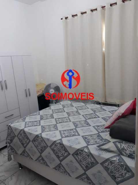qt - Apartamento 1 quarto à venda Tijuca, Rio de Janeiro - R$ 320.000 - TJAP10206 - 6