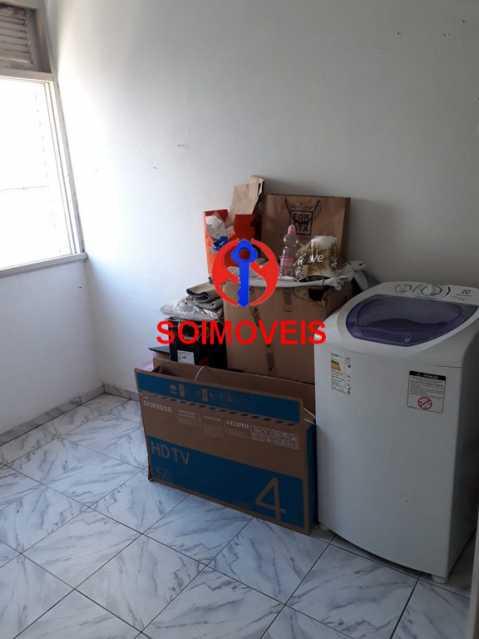 qt - Apartamento 1 quarto à venda Tijuca, Rio de Janeiro - R$ 320.000 - TJAP10206 - 9